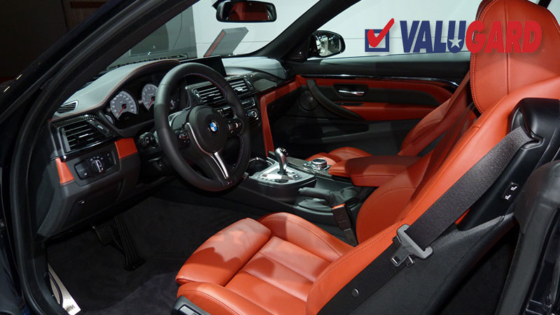 Valugard Leather & Vinyl Protector